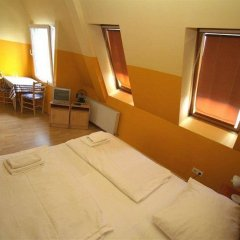 Отель In Hernals Вена комната для гостей