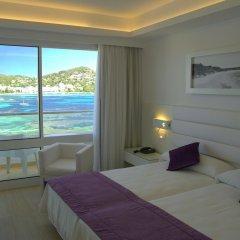 Отель Argos Hotel Испания, Ивиса - отзывы, цены и фото номеров - забронировать отель Argos Hotel онлайн комната для гостей фото 2