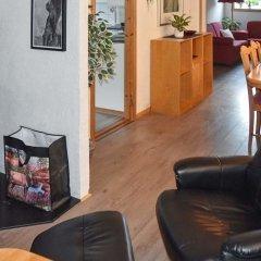 Отель Sæbø интерьер отеля фото 2
