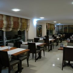 Alkan Hotel питание