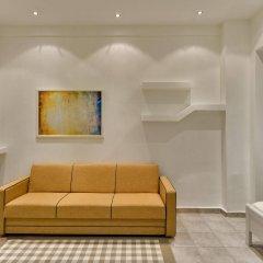 Colors Budget Luxury Hotel Салоники комната для гостей фото 2