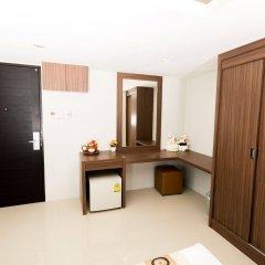 Отель Euro Luxury Pavillion Бангкок удобства в номере