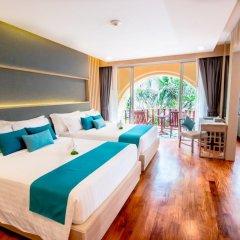 Отель Graceland Resort And Spa 5* Стандартный номер фото 2