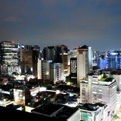 Отель Royal Hotel Seoul Южная Корея, Сеул - отзывы, цены и фото номеров - забронировать отель Royal Hotel Seoul онлайн фото 9