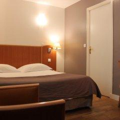 Отель Metropolitain Франция, Париж - отзывы, цены и фото номеров - забронировать отель Metropolitain онлайн комната для гостей