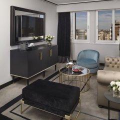 Отель The Level at Melia Castilla комната для гостей фото 2