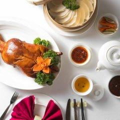 Отель InterContinental Saigon питание фото 2