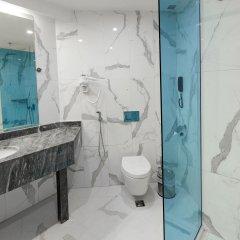 Отель Best Western Plus Premium Inn Солнечный берег ванная