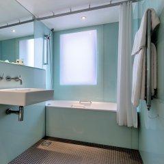 Отель Ambassadors Bloomsbury ванная