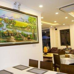 Отель Sun & Sea Hotel Вьетнам, Нячанг - отзывы, цены и фото номеров - забронировать отель Sun & Sea Hotel онлайн питание фото 3