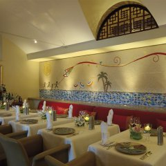 Отель Movenpick Resort & Residences Aqaba питание фото 3