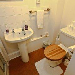Отель Halcyon Hotel Великобритания, Эдинбург - отзывы, цены и фото номеров - забронировать отель Halcyon Hotel онлайн ванная