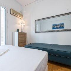 Апартаменты Victoria Grand Palace Apartments удобства в номере