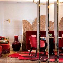 Отель Best Western Hôtel Victor Hugo фитнесс-зал фото 3