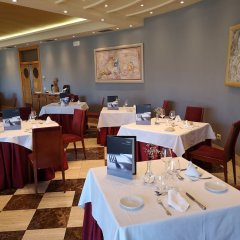 Отель Sercotel Horus Salamanca питание фото 3