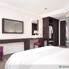 Bonjour Nha Trang Hotel комната для гостей фото 4