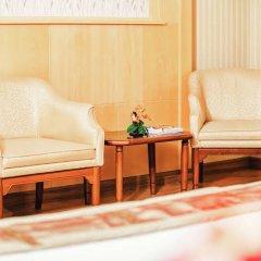 Отель Chawamit Residence Bangkok Бангкок удобства в номере фото 2