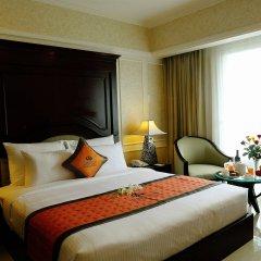 Anpha Boutique Hotel комната для гостей фото 4