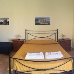 Отель Il Giardino Dei Melograni Фавара сейф в номере
