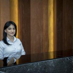Отель Jermuk and SPA Армения, Джермук - отзывы, цены и фото номеров - забронировать отель Jermuk and SPA онлайн спа фото 2