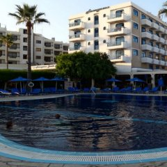 Anonymous Beach Hotel - Adults Only in Ayia Napa, Cyprus from 87$, photos, reviews - zenhotels.com