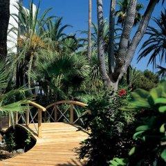 Отель Los Monteros Spa & Golf Resort фото 3