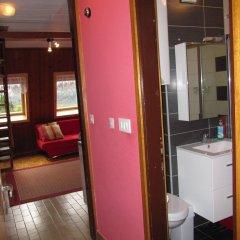 Апартаменты Apartments Kaninska vas удобства в номере