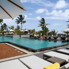 Отель Centara Ceysands Resort & Spa Sri Lanka бассейн фото 3