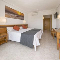 Отель Playasol Mare Nostrum Испания, Ивиса - отзывы, цены и фото номеров - забронировать отель Playasol Mare Nostrum онлайн комната для гостей фото 5