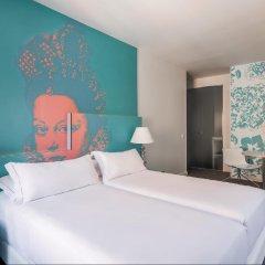 Отель Room Mate Laura комната для гостей фото 4