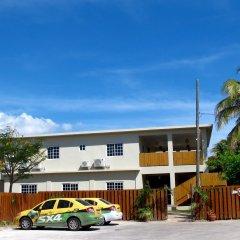 Отель Jack Sprat Shack Ямайка, Треже-Бич - отзывы, цены и фото номеров - забронировать отель Jack Sprat Shack онлайн
