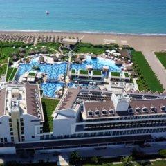 Отель Tui Blue Sherwood Belek Белек пляж фото 2