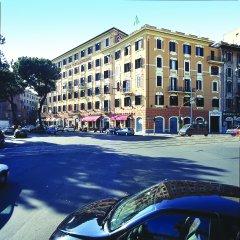 Hotel Portamaggiore парковка