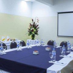 Отель Sonesta Posadas Del Inca Lago Titicaca Пуно помещение для мероприятий