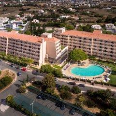Отель Vila Galé Atlântico Португалия, Албуфейра - отзывы, цены и фото номеров - забронировать отель Vila Galé Atlântico онлайн спортивное сооружение