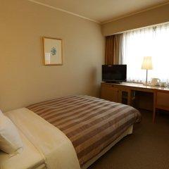Отель Ark Hotel Royal Fukuoka Tenjin Япония, Тэндзин - отзывы, цены и фото номеров - забронировать отель Ark Hotel Royal Fukuoka Tenjin онлайн комната для гостей фото 4