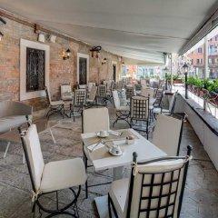 Отель Continental Venice Италия, Венеция - 2 отзыва об отеле, цены и фото номеров - забронировать отель Continental Venice онлайн балкон