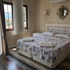 Kalkan Dream Hotel комната для гостей фото 4