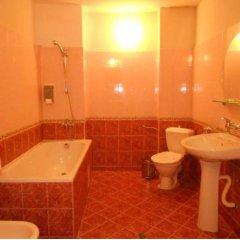 Отель Kalina Hotel Болгария, Боровец - отзывы, цены и фото номеров - забронировать отель Kalina Hotel онлайн ванная фото 2