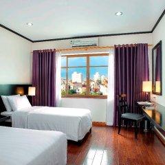 Отель Eastin Easy GTC Hanoi комната для гостей фото 2