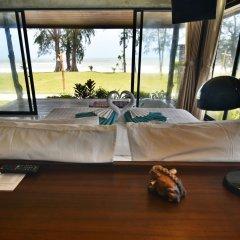 Отель Long Beach Chalet Таиланд, Ланта - отзывы, цены и фото номеров - забронировать отель Long Beach Chalet онлайн фитнесс-зал