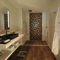 Отель Pullman Dakar Teranga ванная