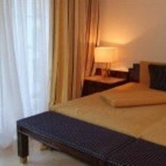 Hotel CityInn комната для гостей