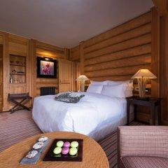 Отель Michlifen Ifrane Suites & Spa комната для гостей фото 2