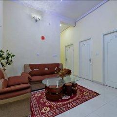 OYO 13083 Hotel Lovely Inn комната для гостей фото 4