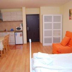 Апартаменты Elit Pamporovo Apartments Студия с различными типами кроватей фото 22