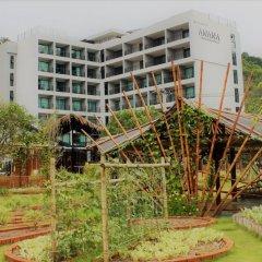 Отель Anana Ecological Resort Krabi Таиланд, Ао Нанг - отзывы, цены и фото номеров - забронировать отель Anana Ecological Resort Krabi онлайн фото 5