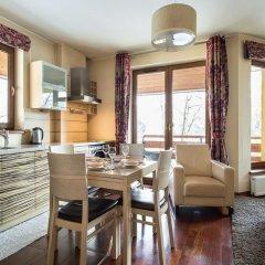 Отель Tatrytop Apartamenty Kaszelewski в номере фото 2
