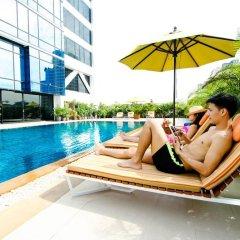 Bangkok Hotel Lotus Sukhumvit Бангкок фото 13