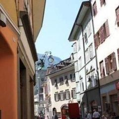 Hotel Cappello Di Ferro Больцано фото 2